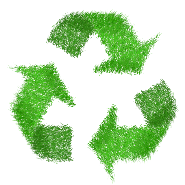 Industrial Material Recycling