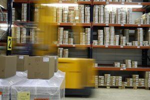 reverse logistics process, reverse logistics specialist